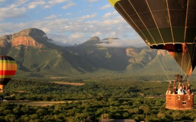 11 Hoedspruit Activities while on your African Safari