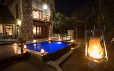 Top 10 lodges in Hoedspruit